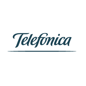 Telefonica, Evolving Systems Consulting Kunde